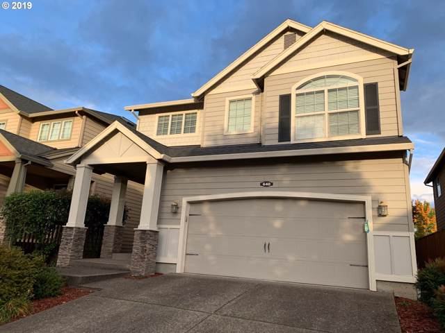 640 SW 171ST Ave, Beaverton, OR 97006 (MLS #19203024) :: Next Home Realty Connection