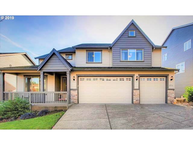 12758 SW Willow Point Ln, Tigard, OR 97224 (MLS #19204462) :: R&R Properties of Eugene LLC