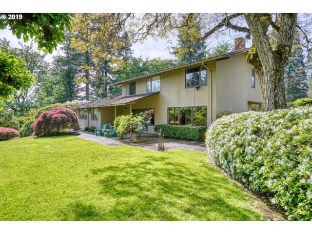 11301 SW Military Rd, Portland, OR 97219 (MLS #19208362) :: Gustavo Group