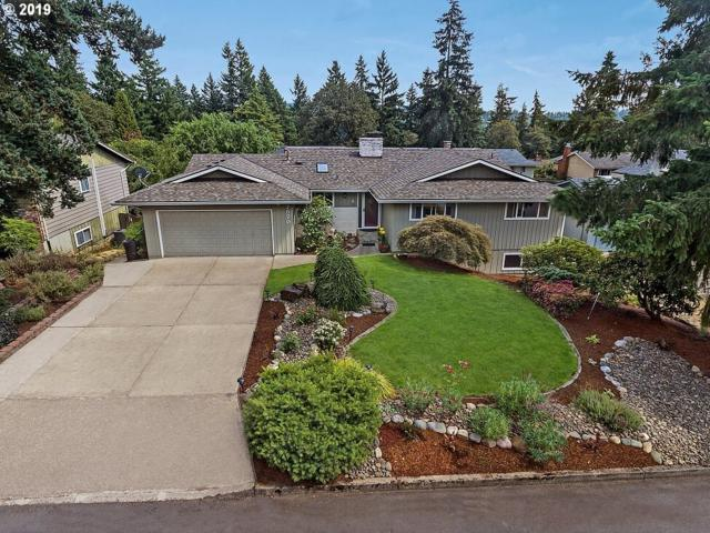 7570 Ridgewood Dr, Gladstone, OR 97027 (MLS #19208518) :: Next Home Realty Connection