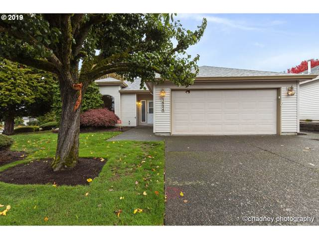 1524 NE 148TH Pl, Portland, OR 97230 (MLS #19209472) :: Next Home Realty Connection