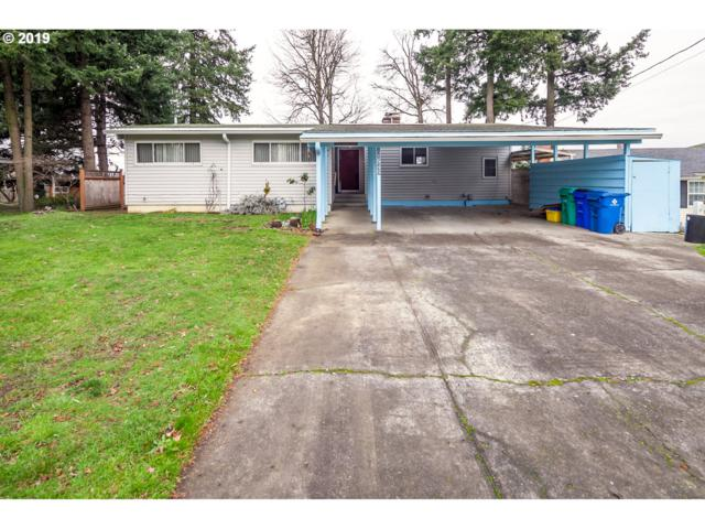 11549 NE Klickitat St, Portland, OR 97220 (MLS #19210276) :: Realty Edge