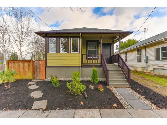 9340 N Tyler Ave, Portland, OR 97203 (MLS #19210534) :: Gustavo Group