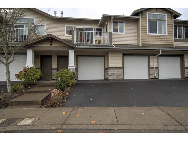 14840 SW Sandhill Loop #203, Beaverton, OR 97007 (MLS #19210673) :: Next Home Realty Connection