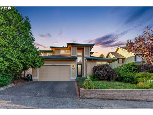 10911 NW Appellate Way, Portland, OR 97229 (MLS #19210819) :: Cano Real Estate