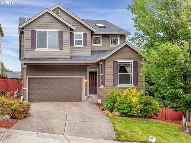 15716 SW Greenfield Dr, Tigard, OR 97224 (MLS #19211214) :: Next Home Realty Connection