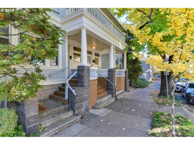 1601 NW 23RD Ave, Portland, OR 97210 (MLS #19212282) :: Premiere Property Group LLC