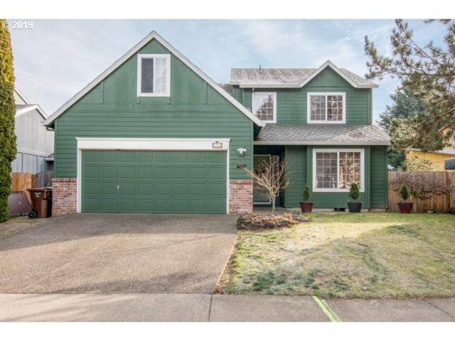 2140 SE 60TH Ave, Hillsboro, OR 97123 (MLS #19212960) :: Stellar Realty Northwest