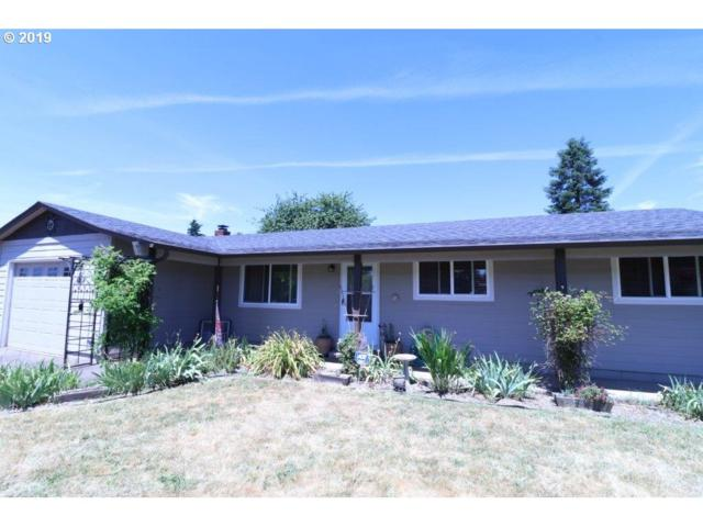 5210 F St, Springfield, OR 97478 (MLS #19213414) :: The Galand Haas Real Estate Team