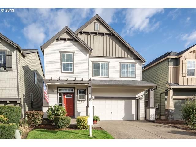 3707 Bur Oak Ct, Newberg, OR 97132 (MLS #19214181) :: McKillion Real Estate Group
