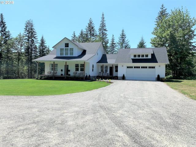 34500 NE 91ST Ave, La Center, WA 98629 (MLS #19216282) :: Fox Real Estate Group