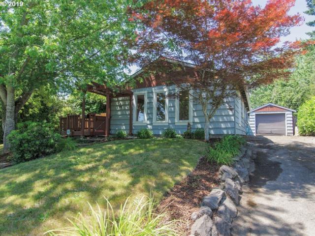 95 SW Henry Dr, Beaverton, OR 97005 (MLS #19218491) :: McKillion Real Estate Group