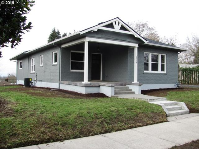2914 Harney St, Vancouver, WA 98660 (MLS #19221930) :: Matin Real Estate