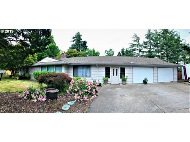 2075 SW Mayfield Ave, Portland, OR 97225 (MLS #19223506) :: Gregory Home Team | Keller Williams Realty Mid-Willamette