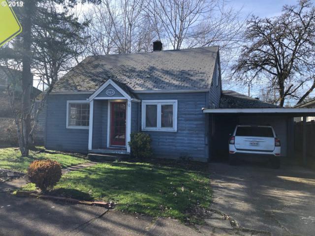 1464 Jefferson St, Eugene, OR 97402 (MLS #19225462) :: Stellar Realty Northwest