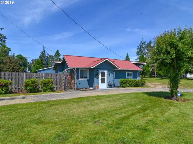 83576 N Harvey Rd, Creswell, OR 97426 (MLS #19226783) :: The Galand Haas Real Estate Team