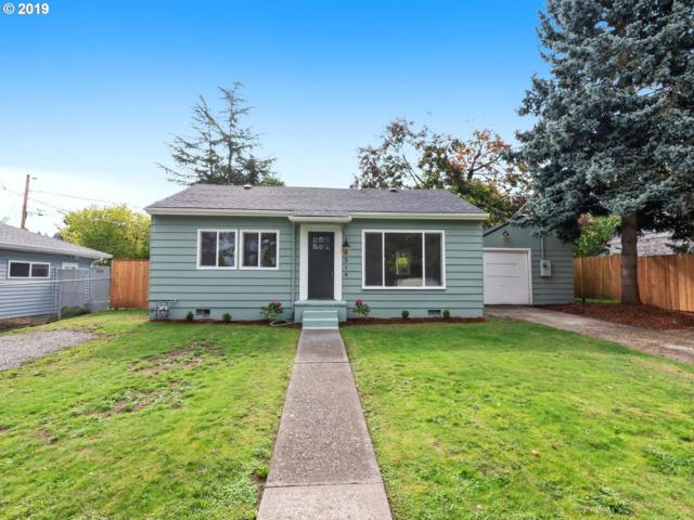 8514 NE Humboldt St, Portland, OR 97220 (MLS #19227097) :: Next Home Realty Connection