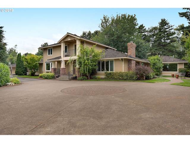 12408 SW Duchilly Ct, Tigard, OR 97224 (MLS #19228989) :: Next Home Realty Connection