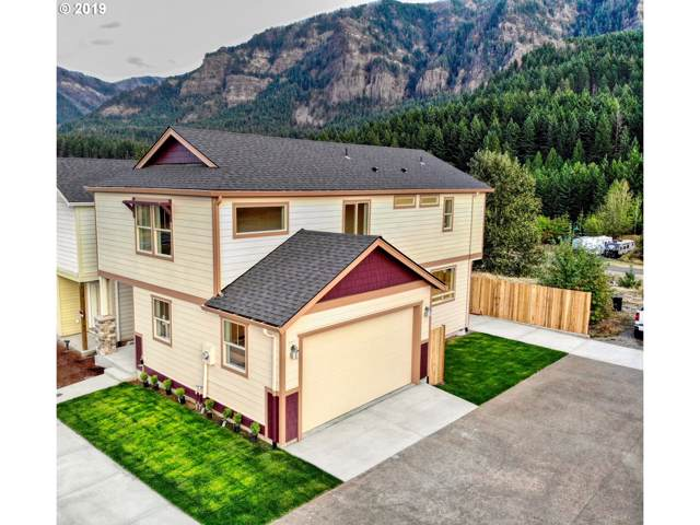 1152 Chinookan Dr, Cascade Locks, OR 97014 (MLS #19230781) :: McKillion Real Estate Group