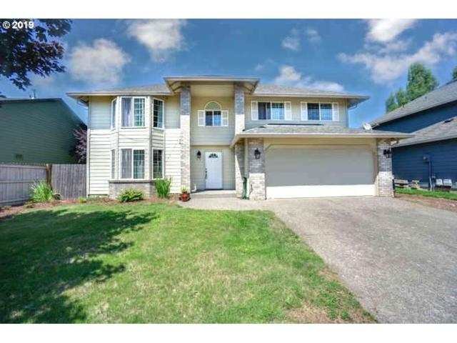 17312 NE 27TH Way, Vancouver, WA 98684 (MLS #19231827) :: Brantley Christianson Real Estate