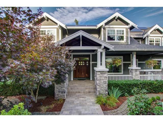 20856 S Vista Montana Ln, Oregon City, OR 97045 (MLS #19232969) :: Matin Real Estate Group