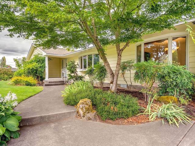 19117 NE 29TH Ave, Ridgefield, WA 98642 (MLS #19233657) :: Lucido Global Portland Vancouver