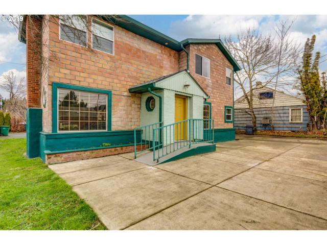 3021 SE 122ND Ave, Portland, OR 97236 (MLS #19233810) :: Hatch Homes Group