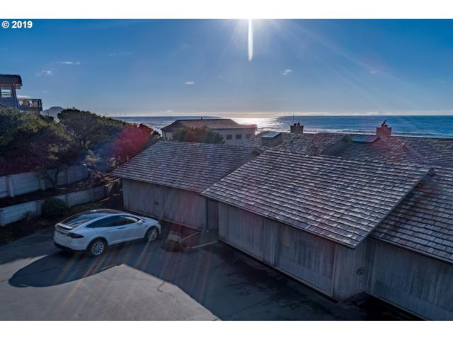 4175 N Hwy 101 F2, Depoe Bay, OR 97341 (MLS #19239978) :: Territory Home Group