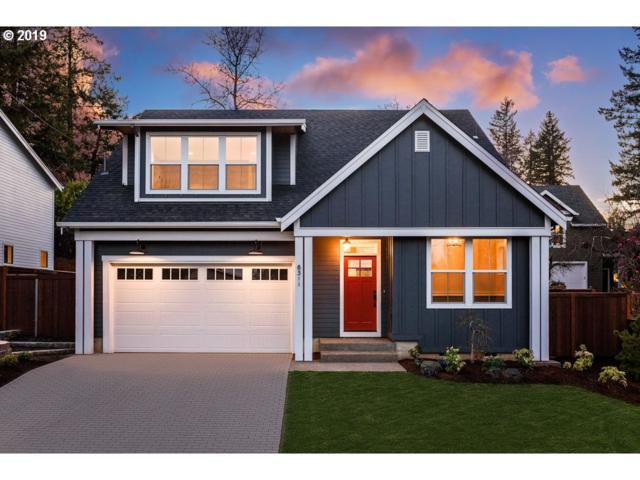 8311 SW 39TH Ave, Portland, OR 97219 (MLS #19243387) :: Townsend Jarvis Group Real Estate