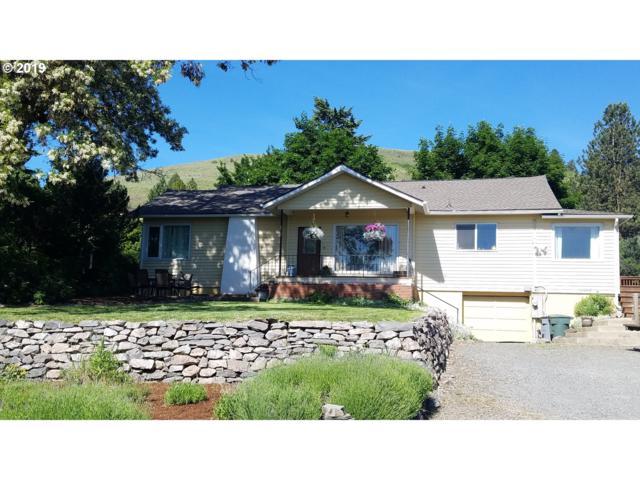 1710 Alder St, La Grande, OR 97850 (MLS #19243800) :: TK Real Estate Group