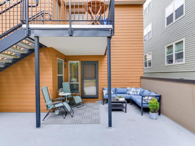 1535 SW Clay St #137, Portland, OR 97201 (MLS #19243983) :: Change Realty