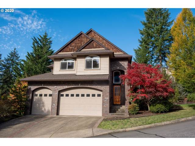 9312 NW Murdock St, Portland, OR 97229 (MLS #19244656) :: Gustavo Group