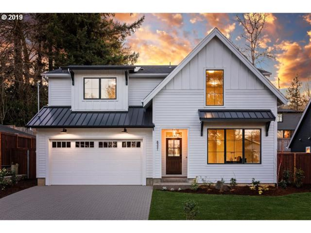8321 SW 39TH Ave, Portland, OR 97219 (MLS #19246813) :: Townsend Jarvis Group Real Estate