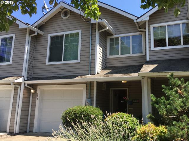 422 NE 94TH Ave, Portland, OR 97220 (MLS #19248608) :: Next Home Realty Connection