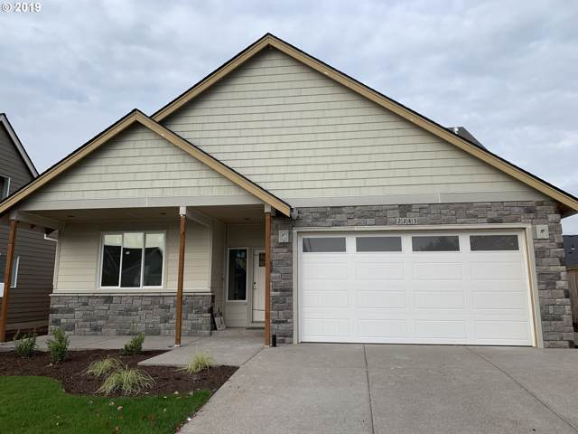2243 NW Shadden Dr, Mcminnville, OR 97128 (MLS #19249025) :: Gustavo Group