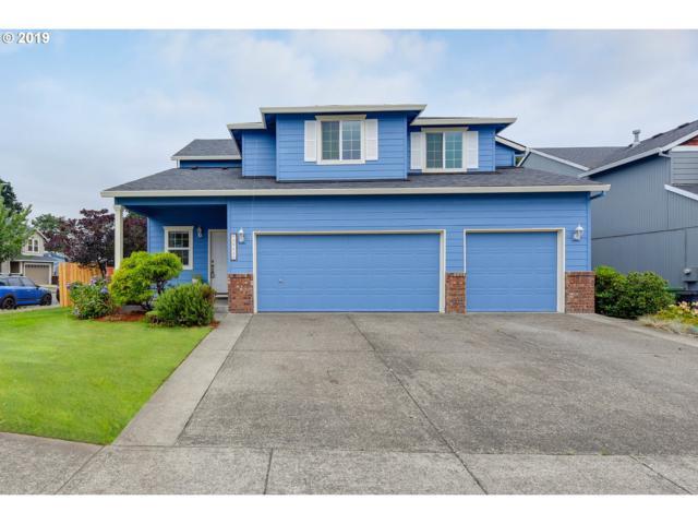 59440 Alderwood Dr, St. Helens, OR 97051 (MLS #19249759) :: Brantley Christianson Real Estate