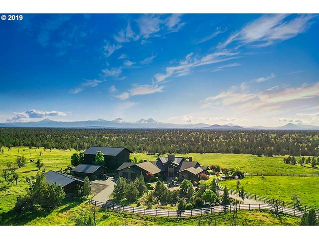 8055 SW Powell Butte Hwy, Powell Butte, OR 97753 (MLS #19251936) :: Song Real Estate