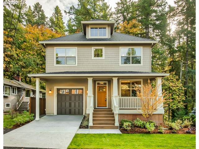 9236 SW 44TH Ave, Portland, OR 97219 (MLS #19252703) :: Next Home Realty Connection