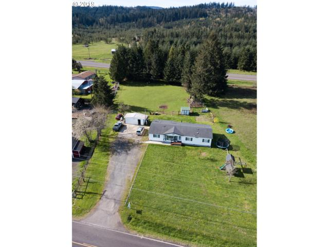 36818 Immigrant Rd, Pleasant Hill, OR 97455 (MLS #19252733) :: R&R Properties of Eugene LLC