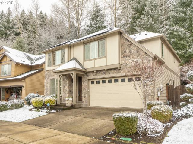 1068 Epperly Way, West Linn, OR 97068 (MLS #19252963) :: The Galand Haas Real Estate Team