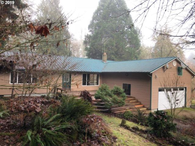 110 Casey Rd, Castle Rock, WA 98611 (MLS #19253032) :: Premiere Property Group LLC