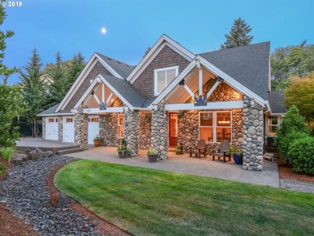 603 NE 224TH Cir, Ridgefield, WA 98642 (MLS #19253556) :: Fox Real Estate Group
