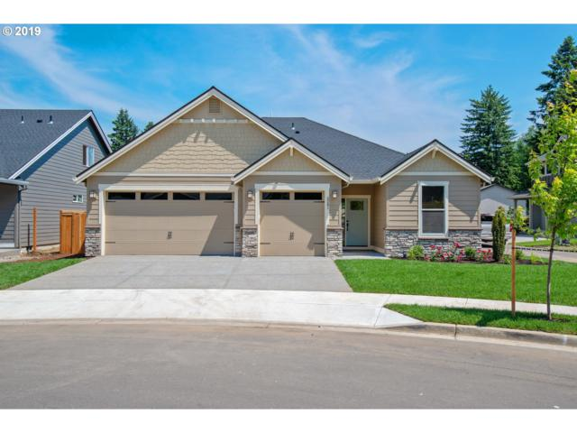 17506 NE 77th Ave Lot71, Vancouver, WA 98682 (MLS #19255585) :: Brantley Christianson Real Estate