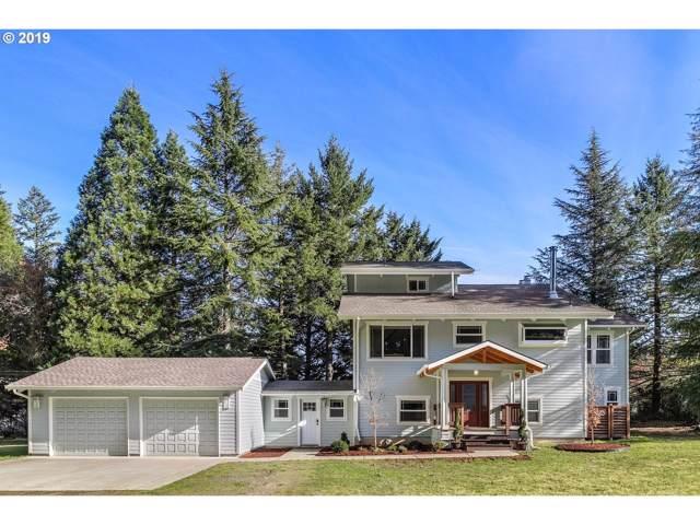 16798 S Redland Rd, Oregon City, OR 97045 (MLS #19256619) :: Fox Real Estate Group