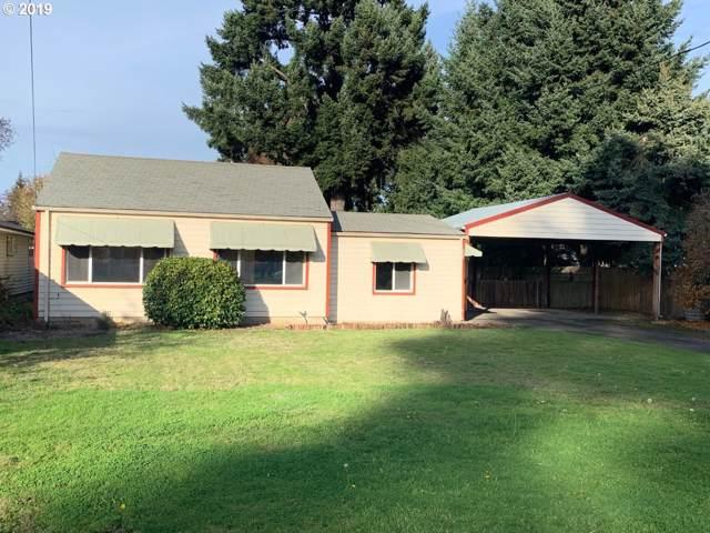205 Azalea Dr, Eugene, OR 97404 (MLS #19256863) :: Fox Real Estate Group
