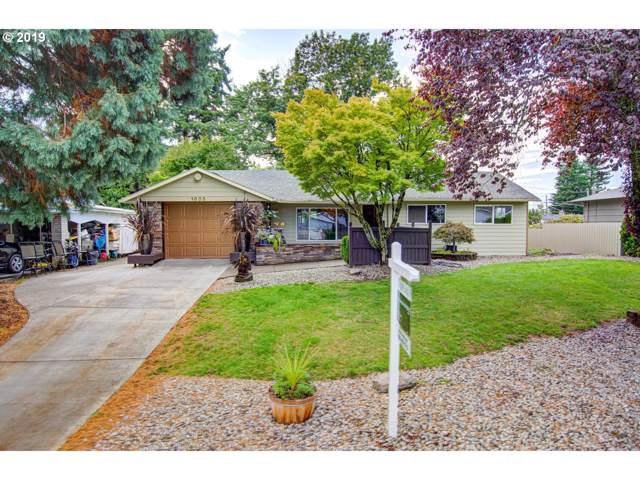 1805 SE 113TH Ave, Portland, OR 97216 (MLS #19260167) :: Next Home Realty Connection