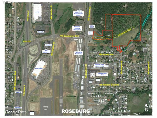 0 NE Edenbower Blvd, Roseburg, OR 97470 (MLS #19260461) :: RE/MAX Integrity