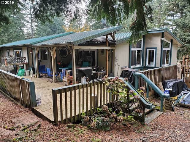 24297 S Newkirchner Rd, Oregon City, OR 97045 (MLS #19260788) :: Fox Real Estate Group
