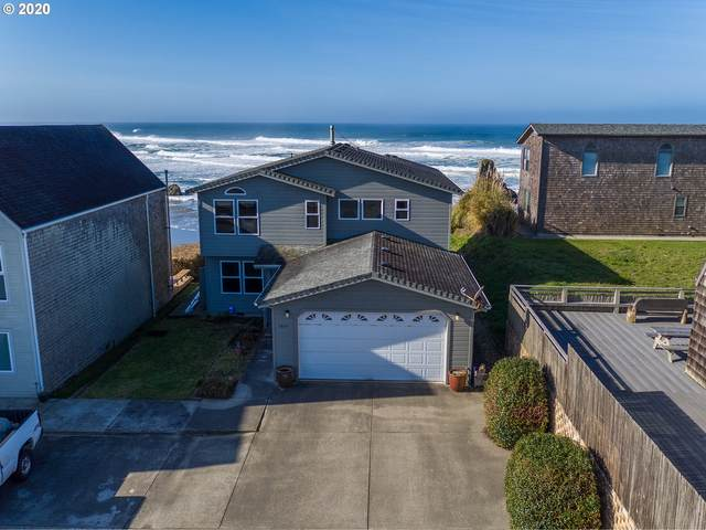 2464 Beach Loop Drive Sw, Bandon, OR 97411 (MLS #19261210) :: Cano Real Estate