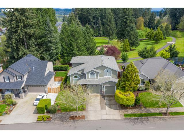 2801 NE 181ST Ave, Vancouver, WA 98682 (MLS #19265211) :: Townsend Jarvis Group Real Estate